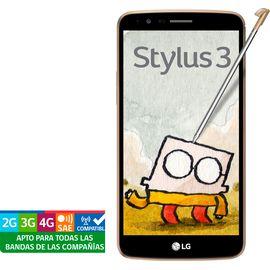 LG Stylus 3 (M400DF / Dorado)