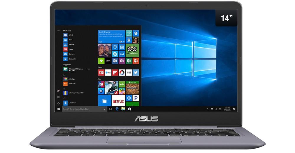 ASUS VivoBook X411UF-BV042T [90NB0II3-M00500] - AloneAll