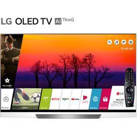 LG OLED65E8PSA