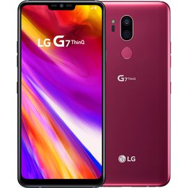 LG G7 ThinQ (G710 / Raspberry Rose)