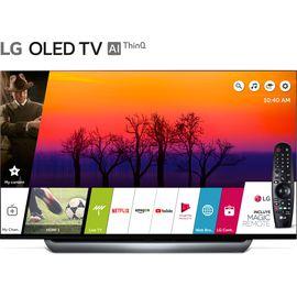 LG OLED65C8PSA