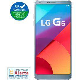 LG G6 (32 GB / Ice Platinum)