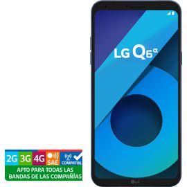 LG Q6 Alpha (M700DSK / Moroccan Blue)