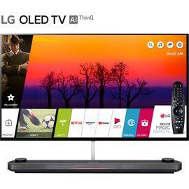 LG OLED65W8PSA