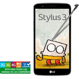 LG Stylus 3 (M400DF / 16 GB / 2 GB / Titan)